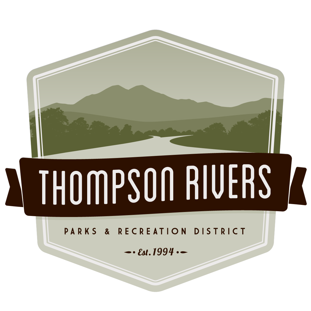 Thompson Rivers Parks & Recreation District logo